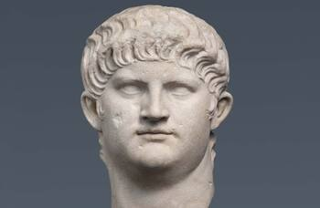 Emperor Nero: The Roman ruler who set the stage for public performance