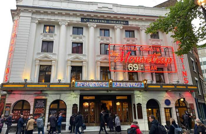 Cherish the West End's long-running productions – we'll be sorry if we lose them