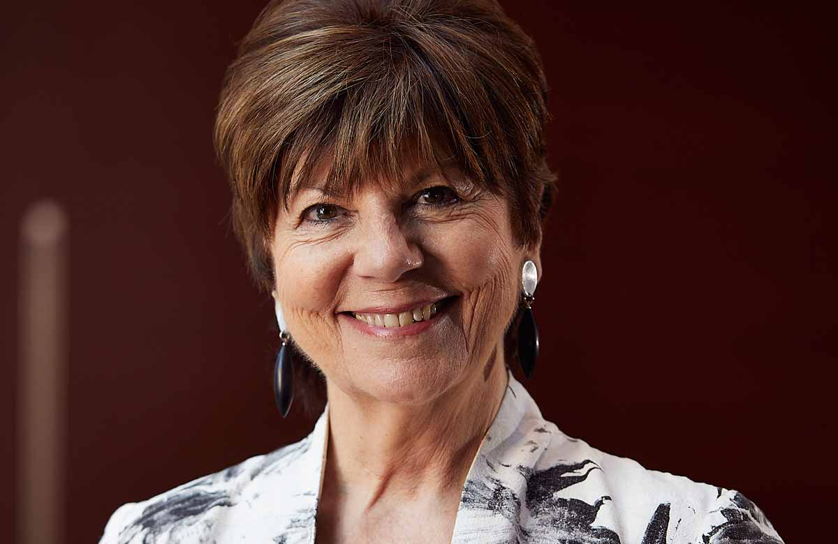 Guildhall principal Lynne Williams to step down after four years