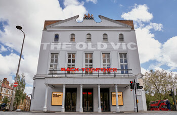 Old Vic reopening season to feature world premiere by Emma Rice