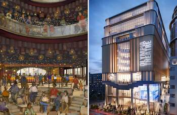 Trafalgar Entertainment to open 1,575-seat 'landmark' theatre in west London