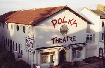 Polka Theatre to open pop-up in Wimbledon shopping centre