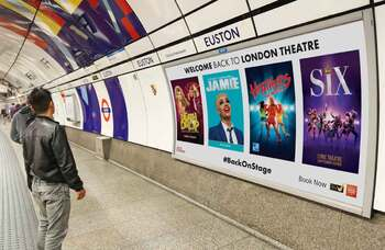 Back on Stage: Campaign welcomes audiences back as theatres reopen