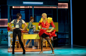Everybody's Talking About Jamie tour to return from September