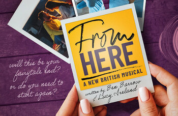 Casting announced for new musical From Here