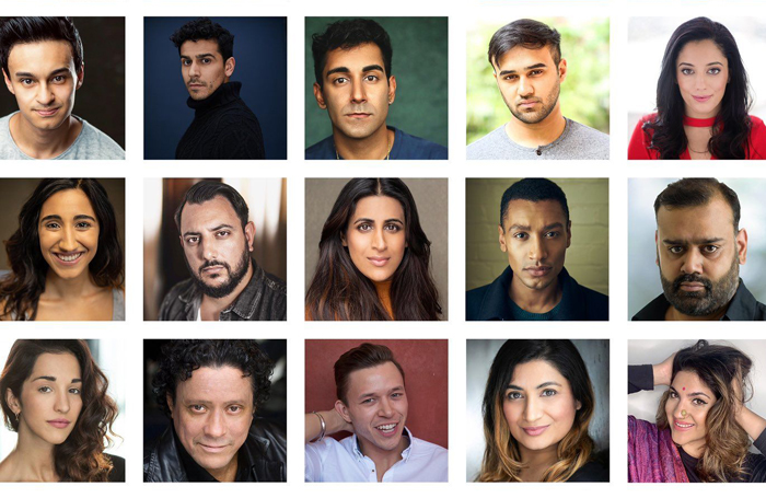 West End performer Irvine Iqbal launches project to support India Covid-19 relief