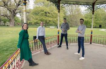 500-seat outdoor theatre to open in Watford park