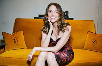 Tony-winner Sutton Foster to star in Anything Goes as Megan Mullally withdraws