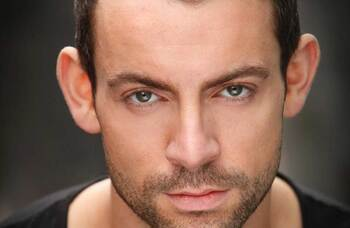 Culture in Lockdown: Ben Forster – 'There have been times when I have worried about the future'