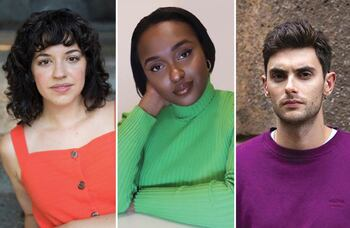 'Bold, new work for a bold, new world' – the young writers pushing the West End forward