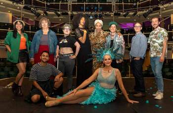 UK theatres sign pledge to only cast trans actors in trans roles