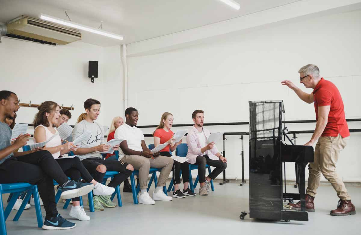Raising voices: how musical theatre training is evolving for today's shows