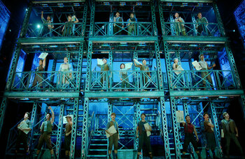 Disney's Newsies film to be offered free to schools
