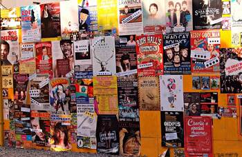 The Edinburgh Fringe isn't broken, but it must reclaim its relevance