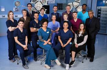 Equity hits out at 'devastating loss of work' for cast of cancelled Holby City