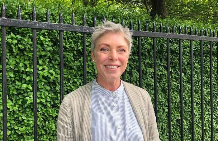 Jeanine Byrne