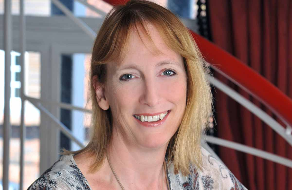 Yvonne Arnaud Theatre's Joanna Read: The arts should be at the heart of every community