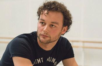 Inquest opened into death of choreographer Liam Scarlett