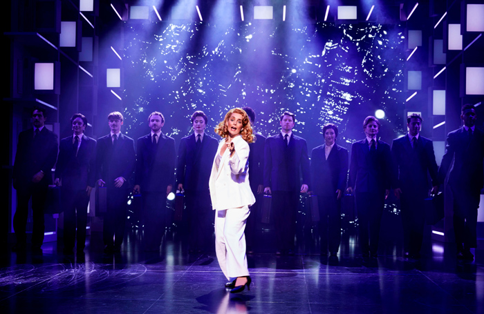 Louise Redknapp to reprise role in UK tour of Dolly Parton's 9 to 5 the Musical