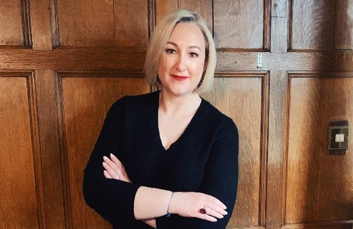 Melanie Lewis appointed Shakespeare North Playhouse chief executive