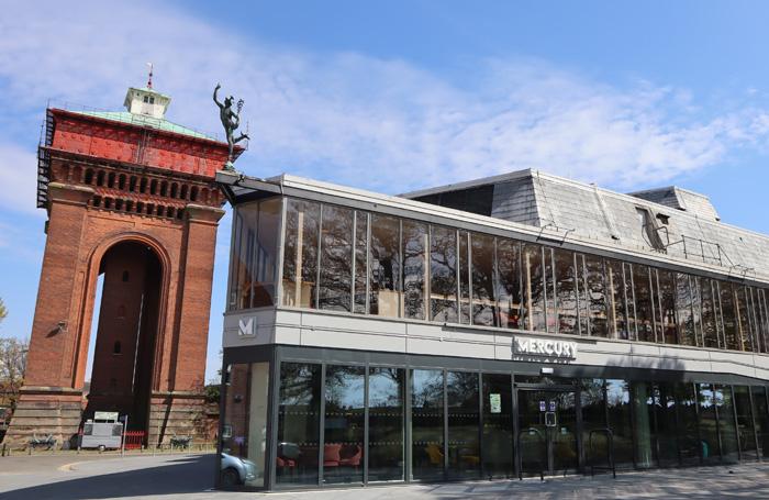 Colchester's Mercury Theatre announces inaugural season in refurbished building