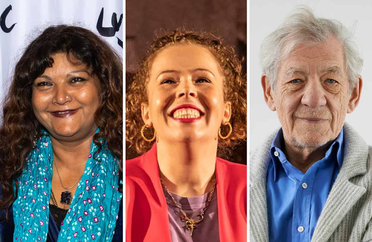 Quotes of the Week, June 2: Tanika Gupta, Amy Trigg, Ian McKellen and more