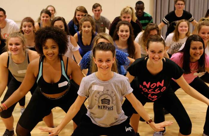 The aim of West End Stage is not only to take part in singing, dancing and acting masterclasses, but also to build confidence, make friends and have fun!