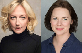 Alex Young to role share with Gina Beck in Chichester's South Pacific
