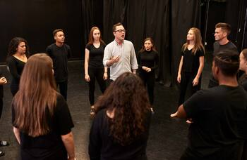 Dark horizons: Arts education cuts will limit window of opportunity for young people