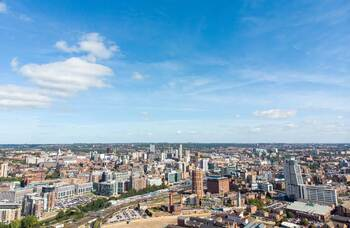 Leeds 2023 points to how arts bodies and councils can together redefine 'culture'