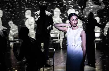 After Life at National Theatre, London – review round-up