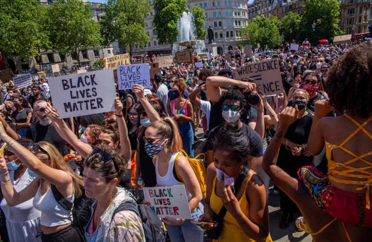 Solidarity is not enough – arts organisations must unite for anti-racist action