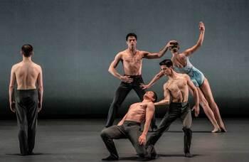 British Ballet Charity Gala