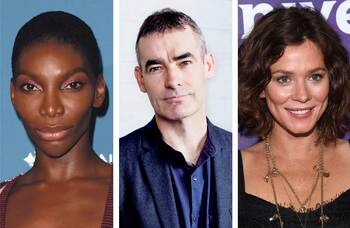 Quotes of the Week, June 9: Michaela Coel, Rufus Norris, Anna Friel and more