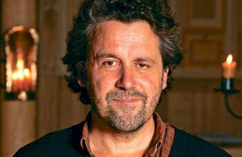 Dominic Dromgoole and Richard Bean team up for First Folio comedy