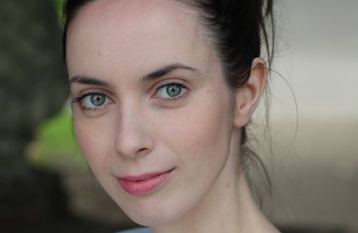 Kate O'Flynn and Zubin Varla to star in The Two Character Play at Hampstead Theatre