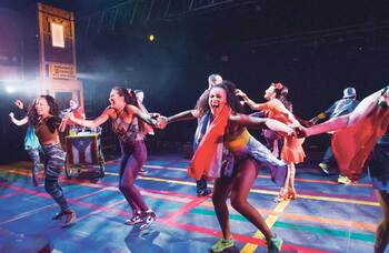 Will In the Heights buck the trend and be a Broadway-to-Hollywood success?