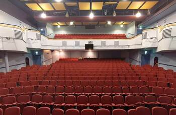 Kettering theatre delays opening to 2022 due to social distancing uncertainty
