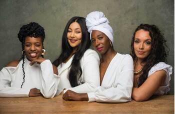 All black, female-led Shakespeare company launches
