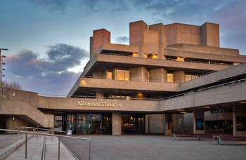 National Theatre unlikely to tour internationally until 2024/25