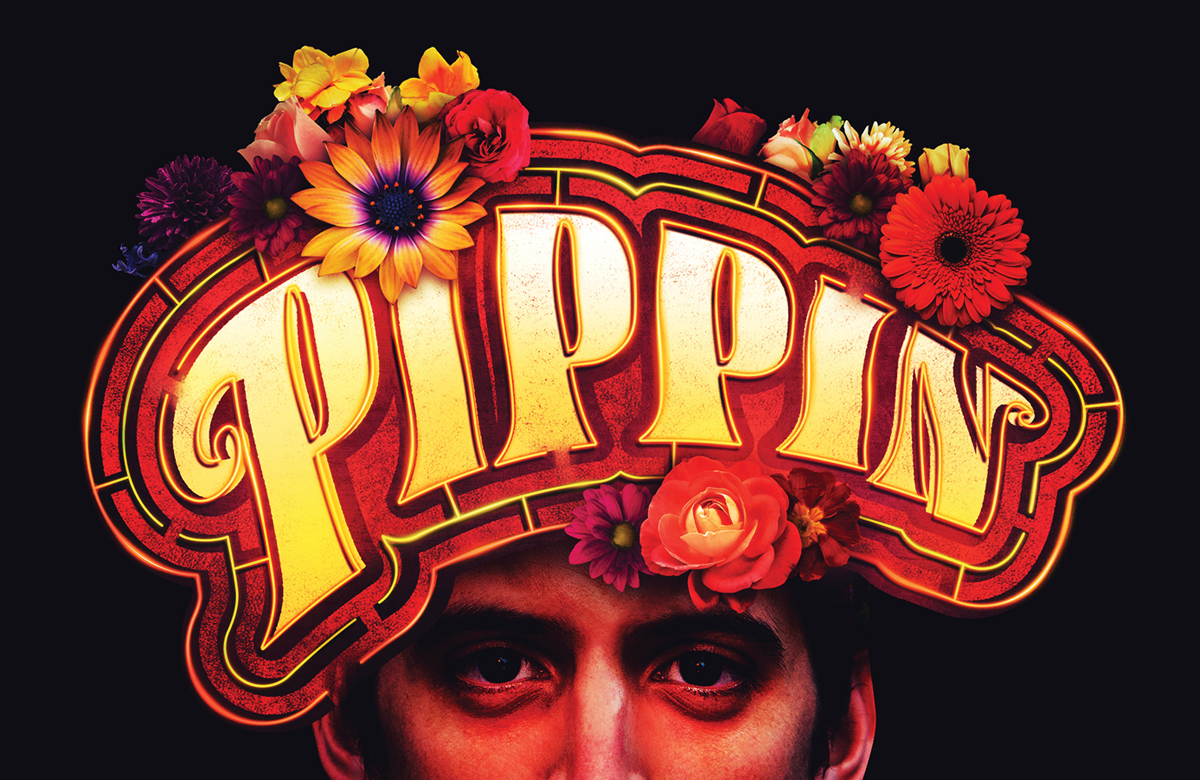 Pippin to run in the round at Charing Cross Theatre