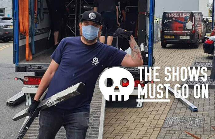 Pirate Pro – The Show Must Go On