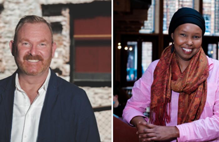 Bristol Old Vic announces new chair and vice chair