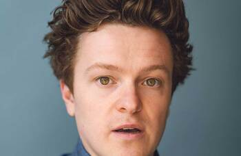 Stage Directions: Jonny Weldon – 'Even when my career wasn't going well, I wanted to keep going'