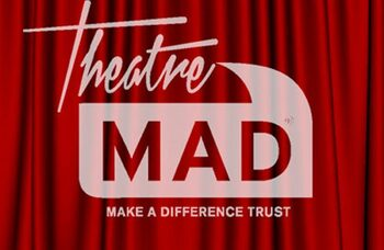 HIV charity MAD Trust to close due to impact of pandemic