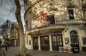 Exclusive: Playhouse Theatre to stage Eddie Redmayne's Cabaret in-the-round