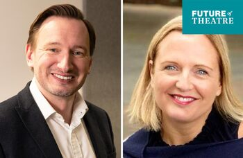 Katy Raines and Robin Cantrill-Fenwick: 'The sector is off to a strong start when it comes to building back audience confidence'