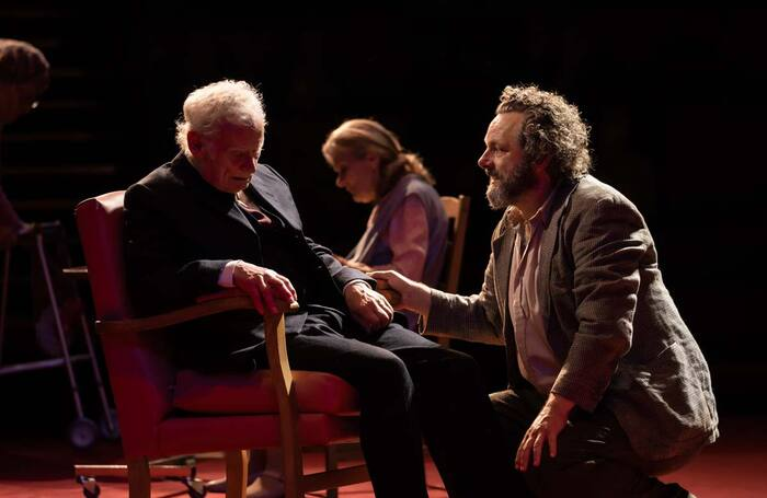 Under Milk Wood at National Theatre, London – review round-up