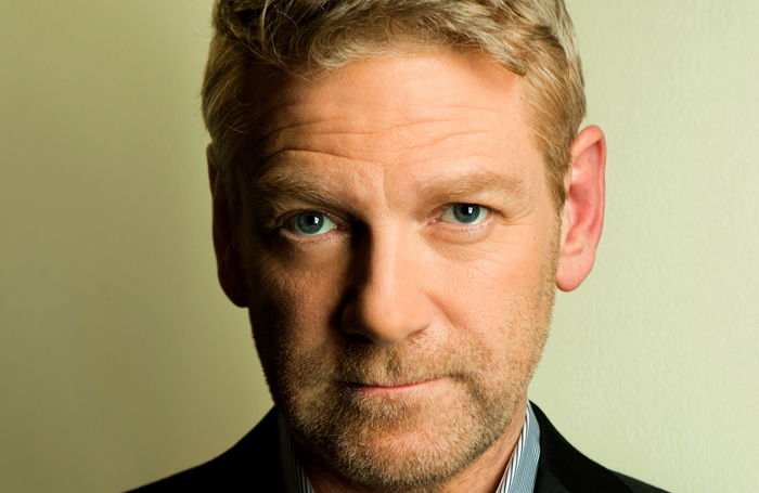Kenneth Branagh to direct and star in Terence Rattigan play for RADA fundraiser