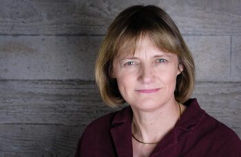 Lisa Burger to step down from National Theatre